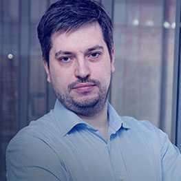 Александр Дубакин